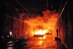 """<div class=""""bildunterschrift_en"""">Pool fire approx. 20 seconds after ignition</div>"""