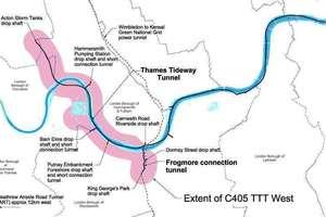 "<div class=""bildtext_en"">Overview of Thames Tideway Tunnel, West Section</div>"