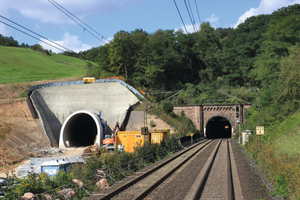 "<div class=""bildunterschrift_en"">Building the new Bebenroth Tunnel between Werleshausen and Eichenberg on the north-south route</div>"