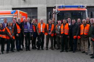 """<div class=""""bildtext"""">1Die Teilnehmer des ITA-COSUF-Workshops im November 2015 in Hamburg</div>"""