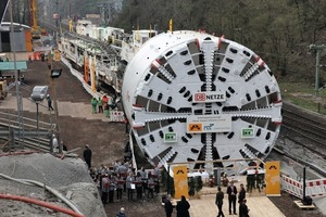 """<div class=""""bildtext_en"""">TBM being ceremoniously started up on April 10, 2010</div>"""