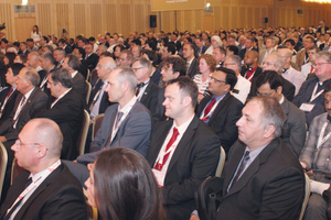 "<div class=""bildtext_en"">WTC 2015, Opening Ceremony: 1571 participants attended the congress in Dubrovnik</div>"
