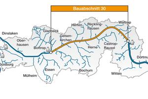 "<div class=""bildtext_en"">Catchment area of the Emscher and construction phase 30</div>"