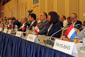 "<div class=""bildtext_en"">During the ITA General Assembly the participants received an overview of the activities of the various Working Groups and Committees</div>"