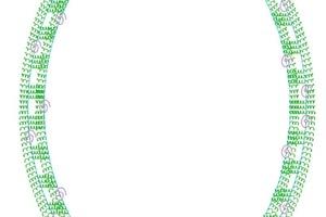 Coupled Double Ring (Software SOFiSTiK)