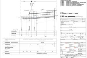 """<div class=""""bildtext_en"""">Structural longitudinal section """"Güterzuganbindung""""</div>"""