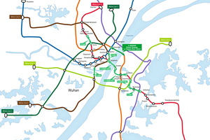"""<div class=""""bildtext_en"""">By 2017 the metro network of central China's metropolis Wuhan will be extended from three to seven lines</div>"""