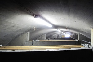 """<div class=""""bildunterschrift_en"""">Partial recommissioning of the main rail station in Vienna, Austria, following modification work is planned for 2012, with overall completion scheduled for 2015</div>"""