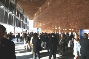 1  2010 World Tunnel Congress in the new Vancouver Convention Centre<br />
