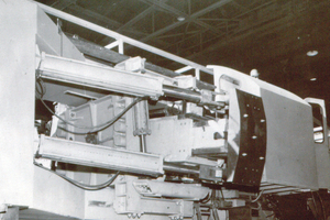 "<div class=""bildtext_en"">The Robbins machine for Poatina Hydro also included the first floating grippers, which allowed the machine to be continuously steered.</div>"