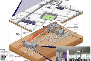 """<div class=""""bildtext"""">3D-Darstellung der Station Tottenham Court Road [5]</div>"""