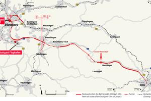 "<div class=""bildtext_en"">1)Overview of the part-projects ""Stuttgart 21"" and ""New Wendlingen–Ulm Rail Route"" |</div>"