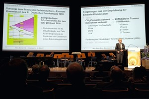 "5  Prof. Müller-Hellmann ""Wind, Sun, Earth – Energy Sources of the Future?""<br />"