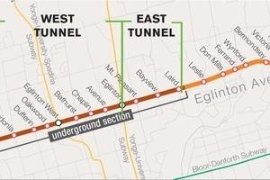 "<div class=""bildtext_en"">Plan of the future, 19 km long Crosstown line, half of which will run underground</div>"