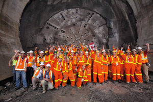 "<div class=""bildtext_en"">Celebration of tunnel breakthrough</div>"